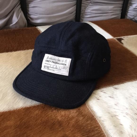 f7ae671b882 OBEY hat! M 5b301dea194dadaf9ea4472c